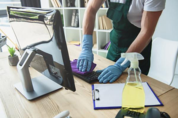 Empresa de Servicios de Limpieza de Oficinas en Sevilla